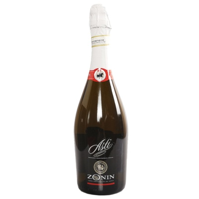 Zonin Asti Sweet Sparkling Wine 750ml