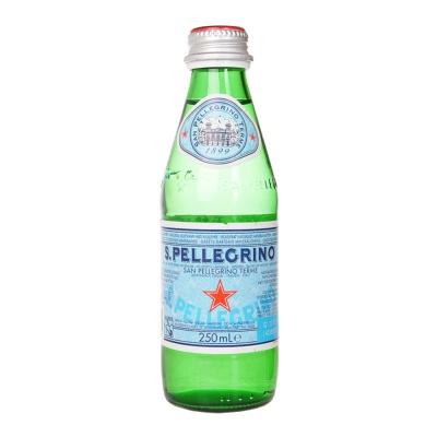 S.Pellegrino Natural Water 250ml