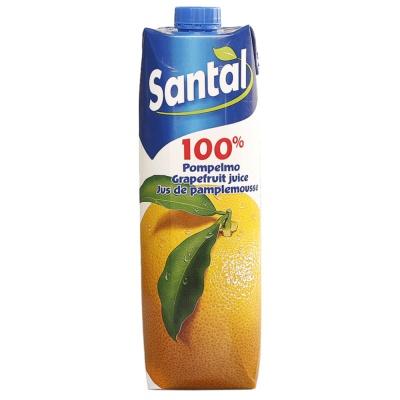 圣托100%西柚汁 1L