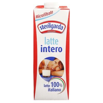 Sterilgarda Whole Milk 1L