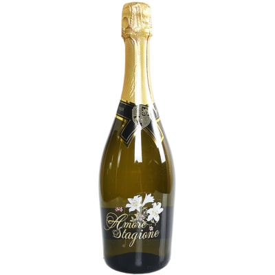 Amore Stagione Sparkling Low Alcohol Dolce 750ml