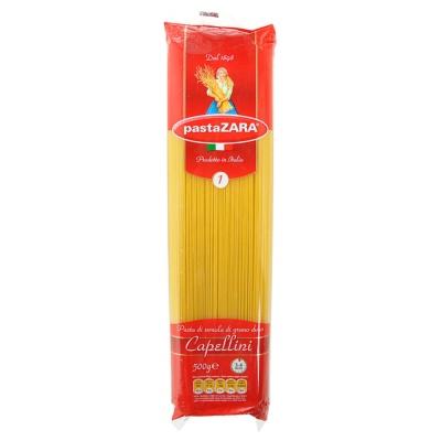 Pasta Zara Lapellini #1 500g