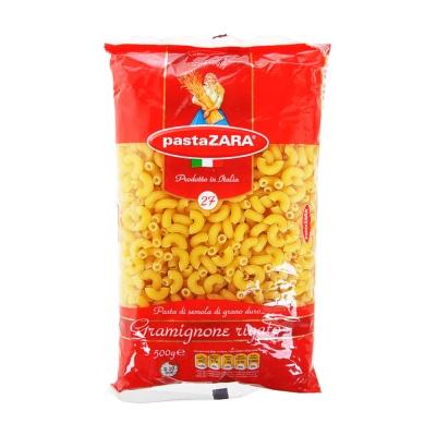 Pasta Zara Giamignone Rigato #27 500g
