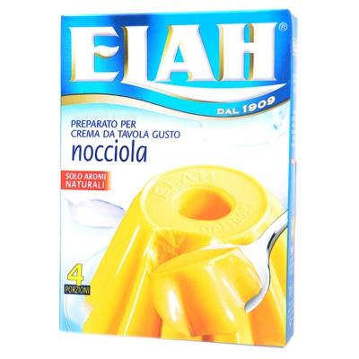 Elah Hazelnut Pudding Powder 70g