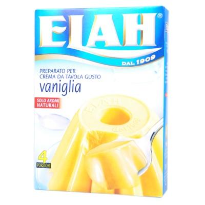 Elah Vanilla Pudding Powder 70g