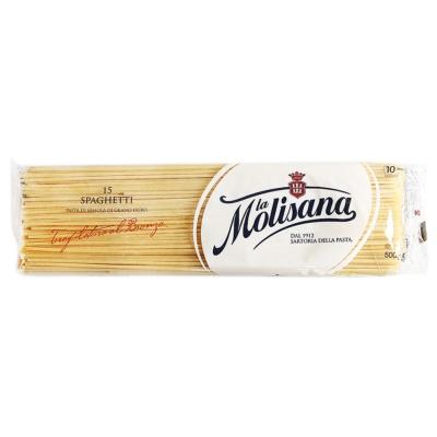 La Molisana Spaghetti (Straight) 500g