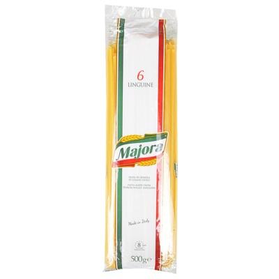 Majora 6 Linguine Pasta 500g