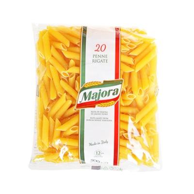 Majora Penne Ziti Rigate Pasta 500g