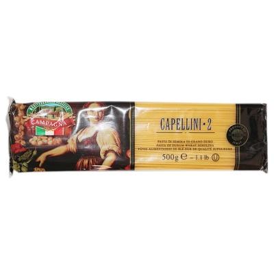 Campagna Capellini·2 Pasta 500g