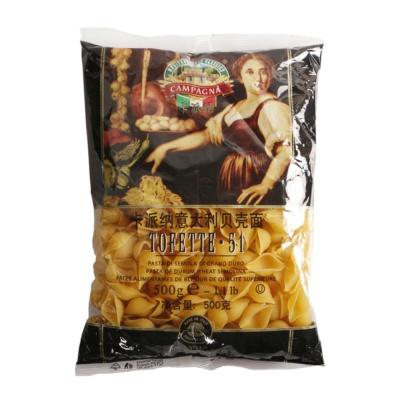 Campagna Tofette Classic Pasta 51# 500g