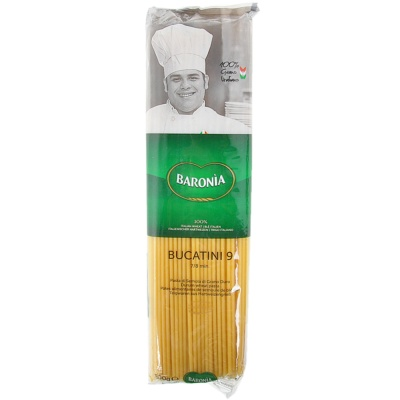 Baronia Bucatini 250g