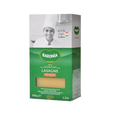 Baronia Lasagne 500g