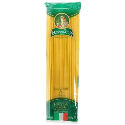 Donna Vera Spaghetti 450g