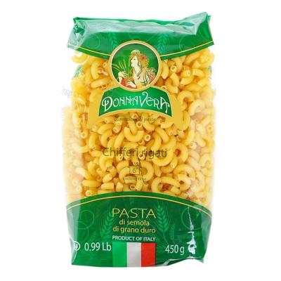 Donna Vera Chifferi Rigati Pasta 450g