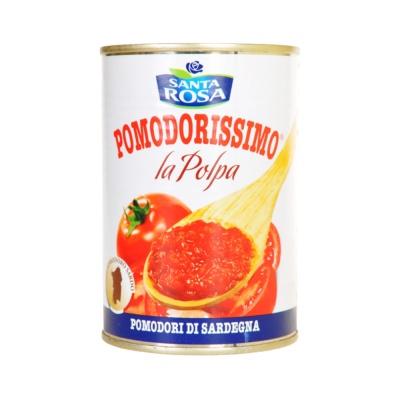 Santa Rosa Pomodorissimo la Polpa 400g