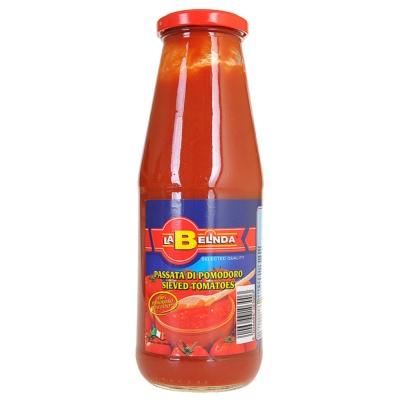 La Belinda Tomato Puree 690g