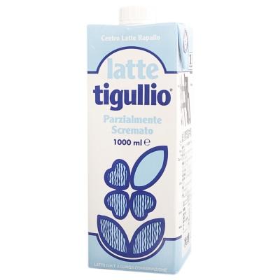 Tigullio Semi Skimmed Milk 1L