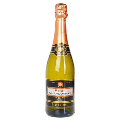 Morando Chardonnay Vino Spumante Brut 750ml