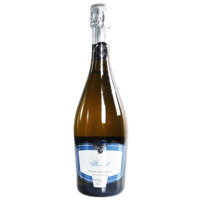 布朗庄园起泡白葡萄酒 750ml