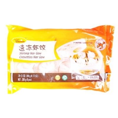 Asian Choice Shrimp Har Gow 200g