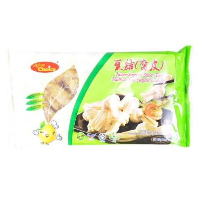 Asian Choice Frozen Soybean Sheet(Tie) 300g