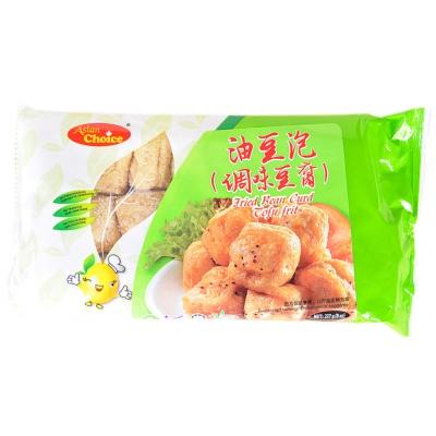Asian Choice Fried Bean Curd Tofu Frit 227g