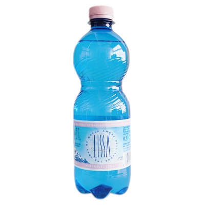 Lissa Natural Spring Water 500ml
