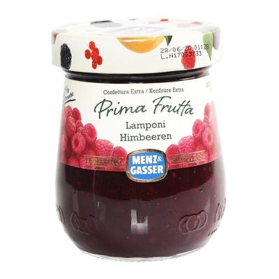 Menz&Gasser Raspberry Jam 340g