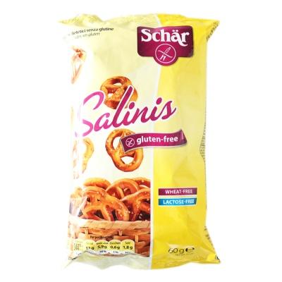 Schar Biscuit Ring 60g