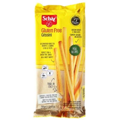 Schar Breadsticks 150g