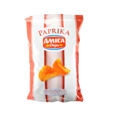 Amica Spicy Flavor Chips 50g