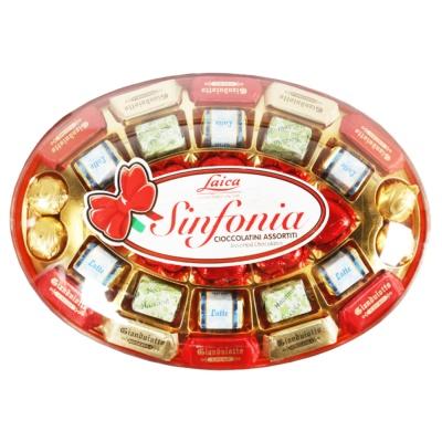 Laica Assorted Chocolates(Gift Box) 310g