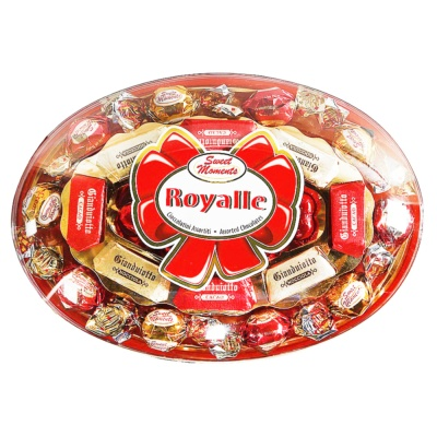 Royalle Assorted Chocolate(Sweet Moments) 260g