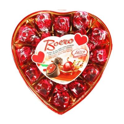 Laica Cherry Liqueur Chocolate(Gift Box) 150g