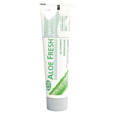Esi Aloe Fresh Whitening Toothpaste 100ml