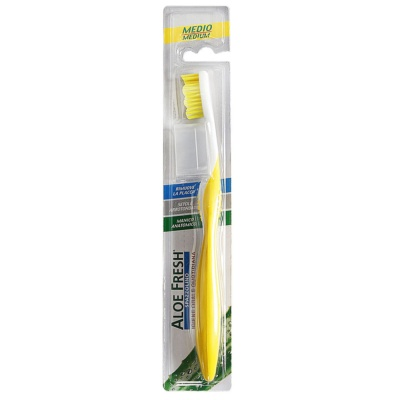 ESI Aloe Fresh Toothbrush 1p