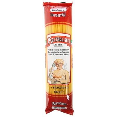 Maltagliati 4 Spaghettini Pasta 500g