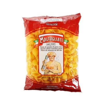 Maltagliati 364 Conchiglie Pasta 500g
