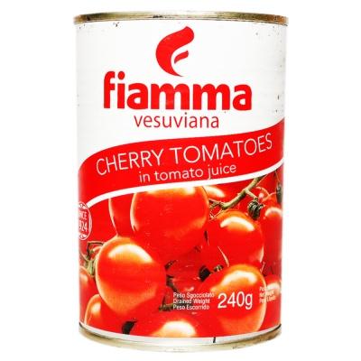 Fiamma Vesuviana Cherry Tomataes 400g