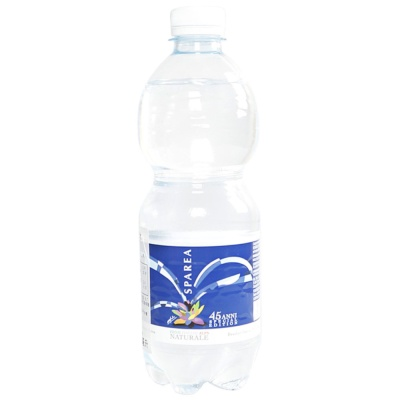 Sparea Natural Drinking Water 500ml
