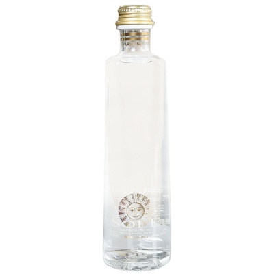 Sole Natural Mineral Sparkling Water 330ml