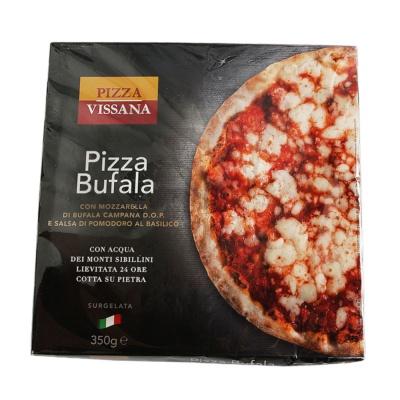Vissana Bufala Pizza 350g