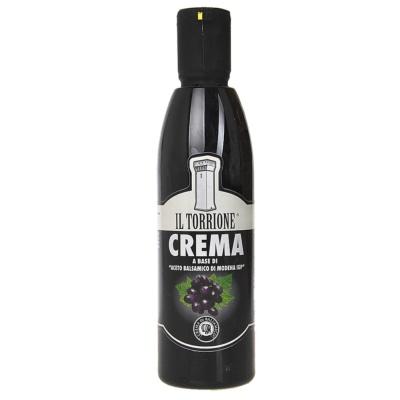 Torrione Black Vinegar Cream 250ml