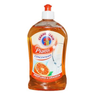 Chanteclair Concentrate Dishwashing Orange 500ml