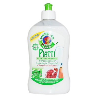 Chanteclair Concentrate Dishwashing Pomegranate 500ml