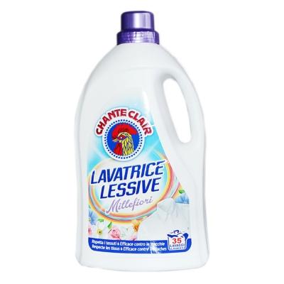 Chanteclair Laundry Liquid Millefiori 2.47L