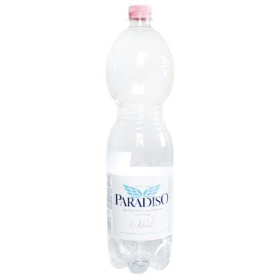 Paradisp Natural Mineral Water 1.5L