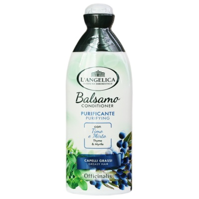 Langelica Balsama Conditioner 250ml
