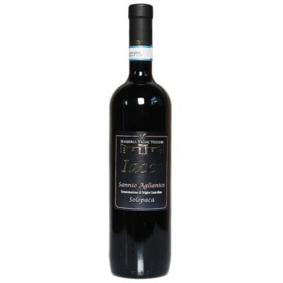 Iacco Aglianico DOC Dry Red Wine 750ml