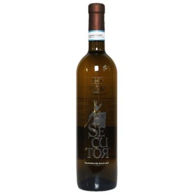 Samnes Falanghina Del Sannio DOP Dry White Wine 750ml